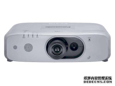 工程投影机 松下FX500C北京售价19799元