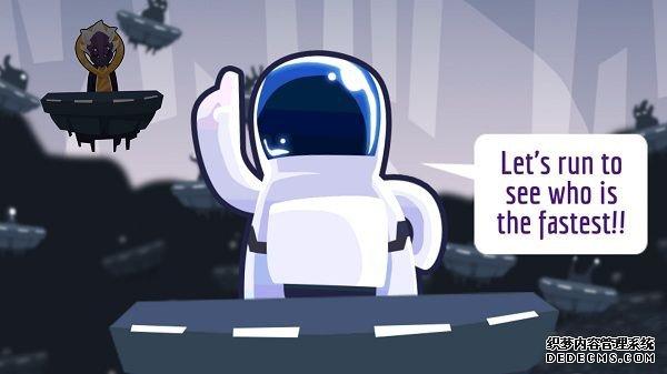 《七杀变态sf》评测:畅游太空 看谁跑得快
