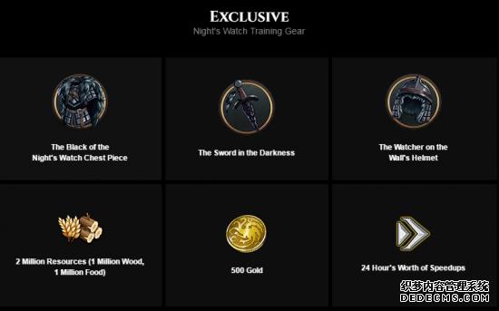 目前,游戏的预注册已经开启,而参加了预注册的玩家可以在游戏正式发行后即可在官网领取黄金、资源和特殊装备。